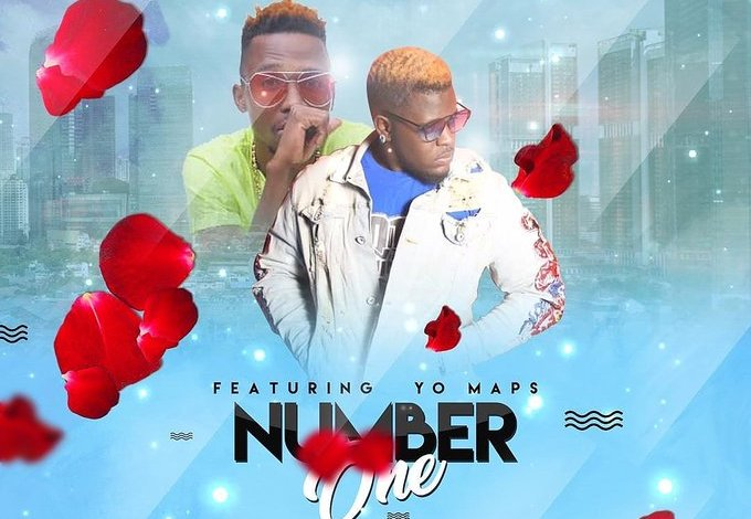 Photo of Up Next: Drifta Trek Ft. Yo Maps – Number One (Prod. Mr Stash)