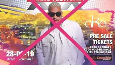 Photo of AKA's Performance At Roctober XIX Cancelled!!