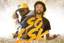 Photo of Jay Rox Ft. Stevo – So Lsk (Freestyle)