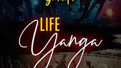 Photo of Yo Maps – Life Yanga (Prod. Maps)