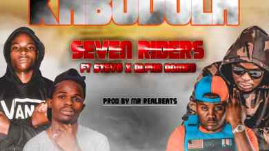Photo of Seven Riders Ft. Stevo x Alpha Romeo – Kabudula