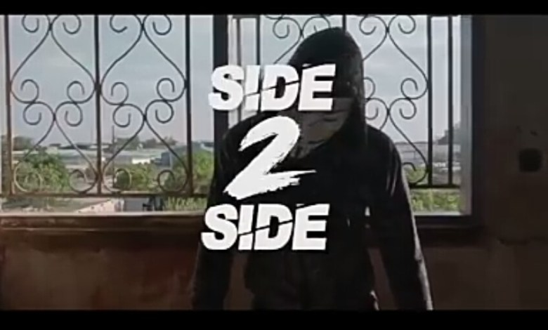 Photo of Bobby East – Side 2 Side (Official Video Snippet)