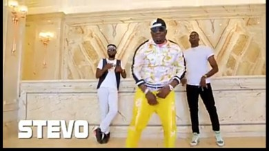Photo of Stevo Ft. Dope G, Ben Zee, Kantu – Certified (Official Video Teaser)