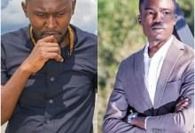 Photo of B Flow & Tiza Mukuka Go Head To Head