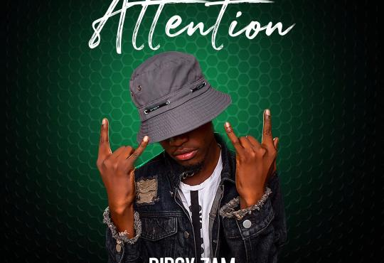 Dipsy Zam - Attention