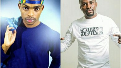 Photo of Bobby East Reacts To Chellah Tukuta Mad Vibes Video!!