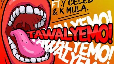 Photo of Jae Cash ft Y Celeb & K Mula – Tawalyemo