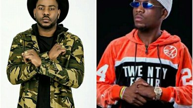 Photo of Watch: Jemax Set To Release New Single With Slapdee