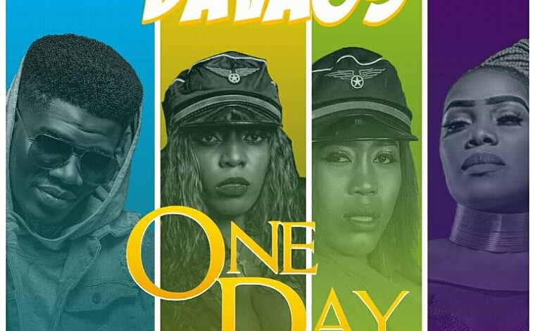 Photo of Up Next: Davaos ft. T Low – One Day