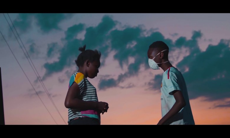 Photo of Roberto – Don't Cry (Official Video)