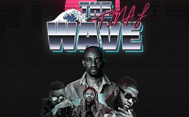 Photo of Chanda Mbao ft. Skales, Jay Rox, Scott – The Final Wave