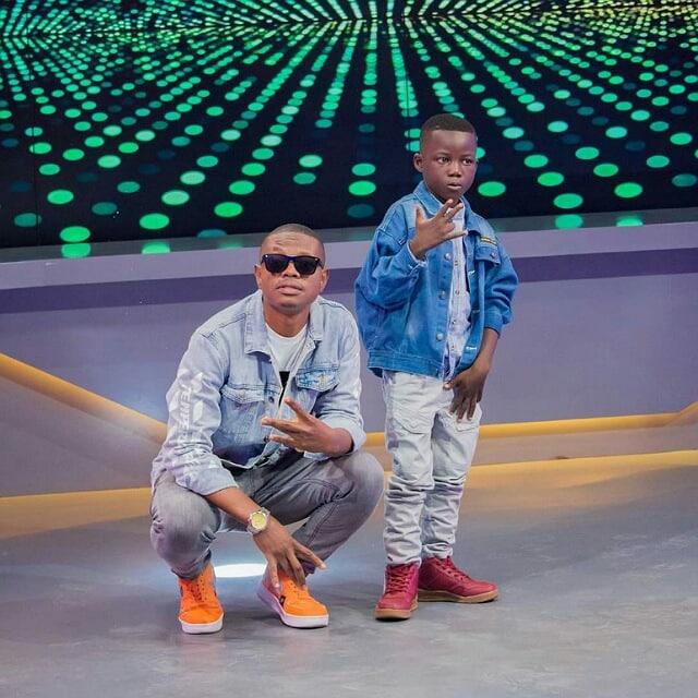 La'wino ft. Fly Jay & Nana Igwe - Pole Pole