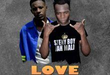 Photo of Steny Boy ft. J.O.B – Love Dundumwezi