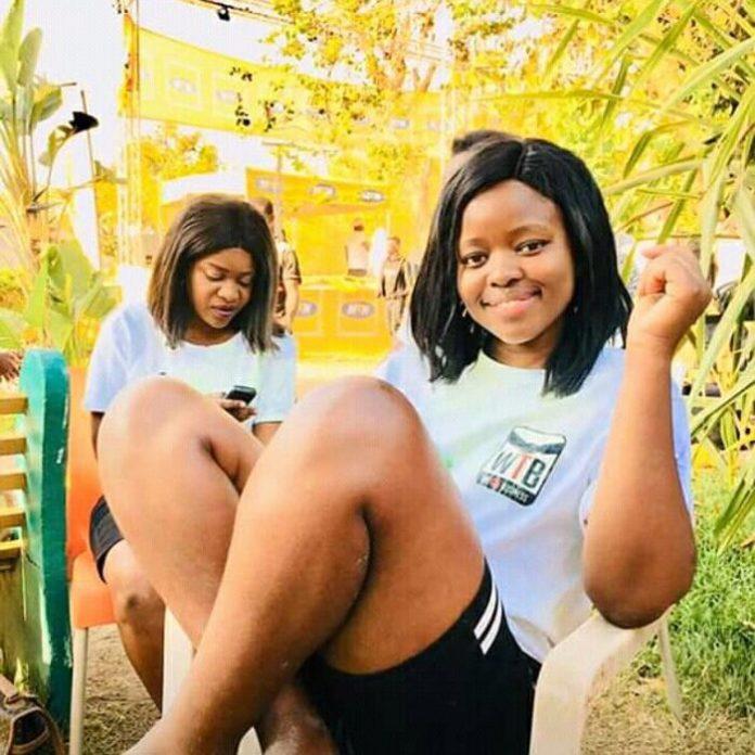 Yo Maps Girlfriend Mwizukanji