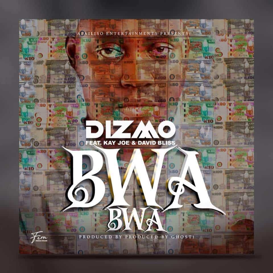Dizmo ft. K Joe & David Bliss - Bwa Bwa