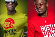 Photo of Watch: Macky 2 Talks Of Release Of Three Songs He Did With Daev