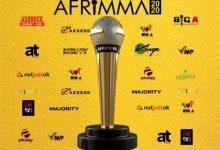 Photo of AFRIMMA 2020: Full List Of Winners