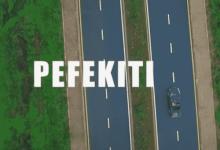 Photo of Namadingo – Pefekiti Mp3