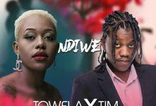 Dj Mzenga Man ft. Towela & Tim - Ndiwe