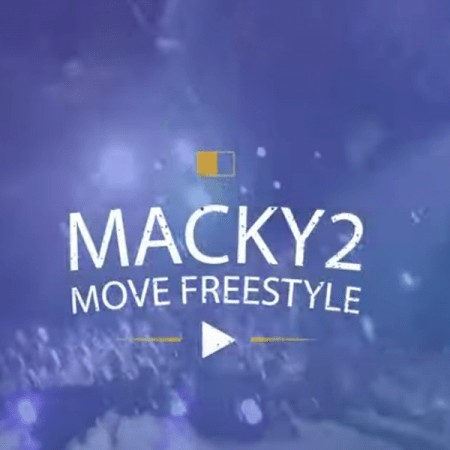 Macky 2 - Move (Freestyle)