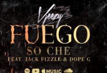 Vjeezy ft. Dope G, Jack Fizzle - So Che