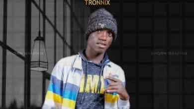 Photo of Douse Tronnix – Bana Mutale