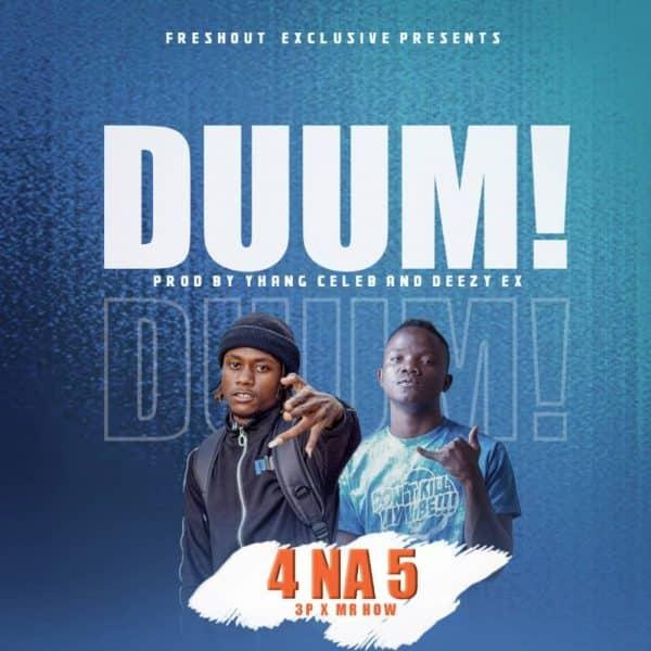 4 Na 5 - Duum mp3 download