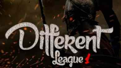 HD Empire – Different League Mp3 Download