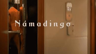 Namadingo - Waiting For You (à tua espera)