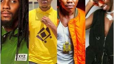 Photo of Dj H-Mac ft. Bobby East , Ruff Kid, Camstar, Jorzi, Tiya Muzika – Legendary Mp3 Download