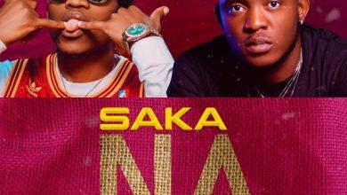 Dizmo ft. Jae Cash - Saka Na Half mp3 Download