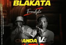 Chanda vs Y-Celeb - Ablakata Blakata (Freestyle)