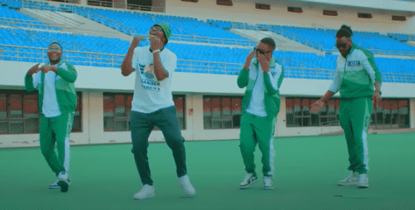 """Photo of VIDEO: Slap Dee Ft. Bobby East, Nez Long & Elisha Long – """"Abwelelepo"""" (PF Song)"""