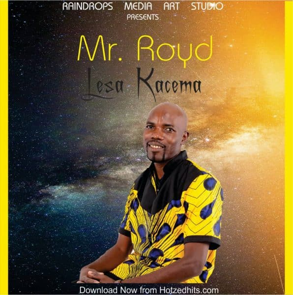 Mr Royd - Lesa Kacema