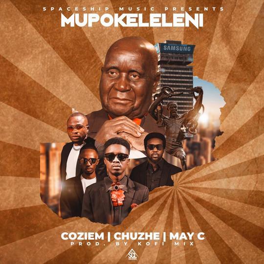 Coziem, Chuzhe Int & May C – Mupokeleleni Mp3 Download