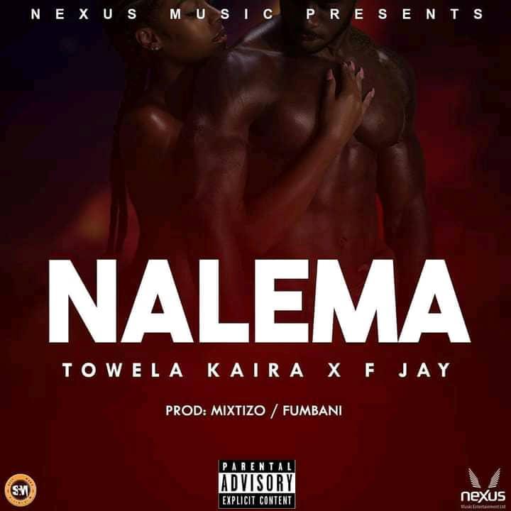 Towela & F Jay - Nalema Mp3 Download