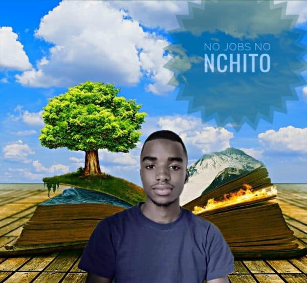 S Carlos AKA J East - No Jobs No Nchito