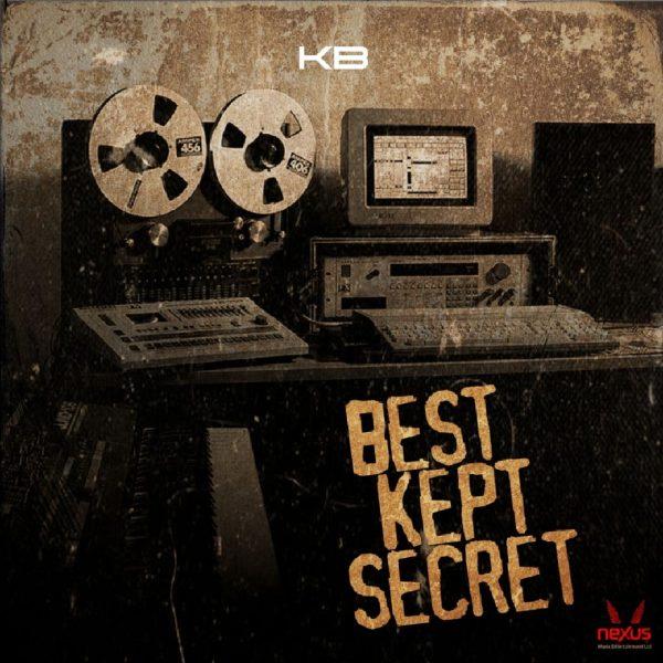 Kb Best Kept Secret Mp3 Download