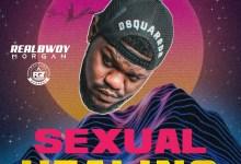 RealBwoy Morgan - Sexual Healing