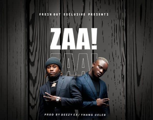 4 Na 5 - Zaa