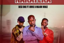Besi One ft. Juvic x Major Vibez - Nakateka
