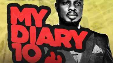Download KB – My Diary Part 10 Mp3