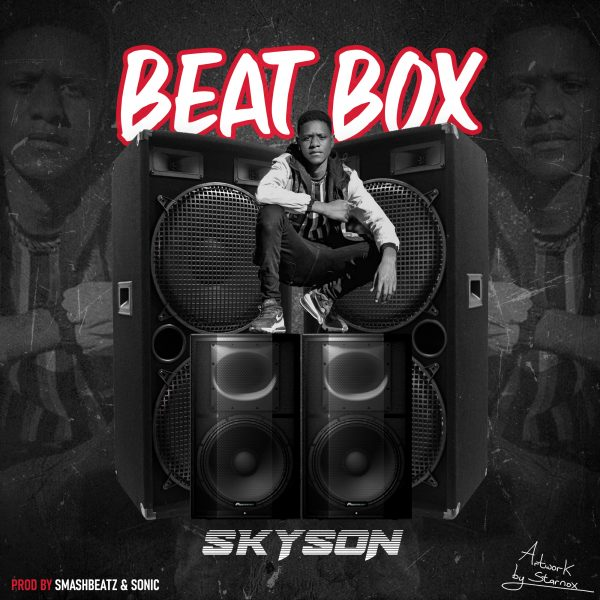 Skyson - Beatbox (Prod. Sonic)