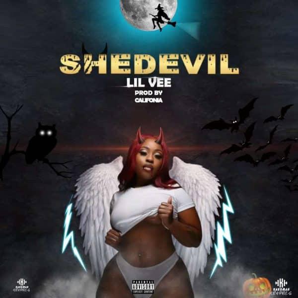 Lil Vee - Shedevil