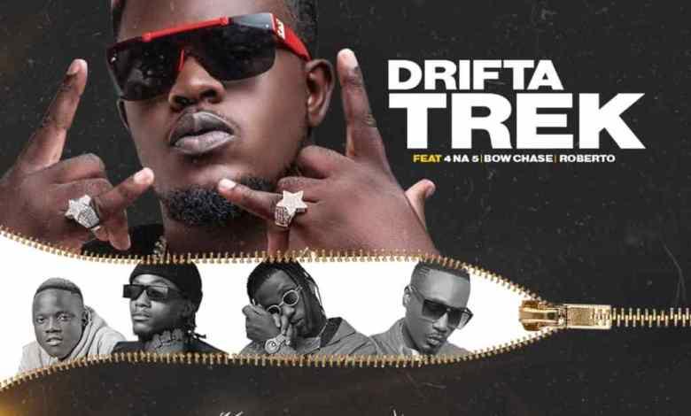 Drifta Trek ft. Chef 187, 4 Na 5, Bow Chase & Roberto – Volume Mp3 Download