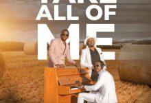 Chanda Na Kay ft. Abel Chungu - Take All Of Me