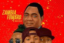 Dope Boys X Ray Dee - Zambia Forward