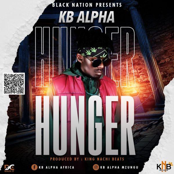 Kb Alpha - Hunger