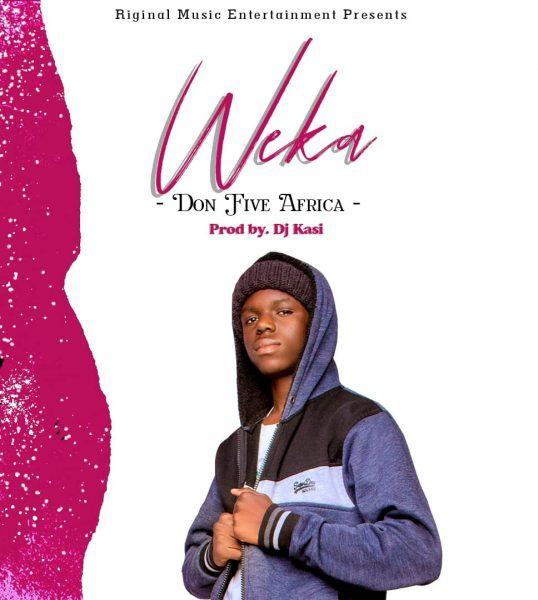 Don 5 Africa - Weka