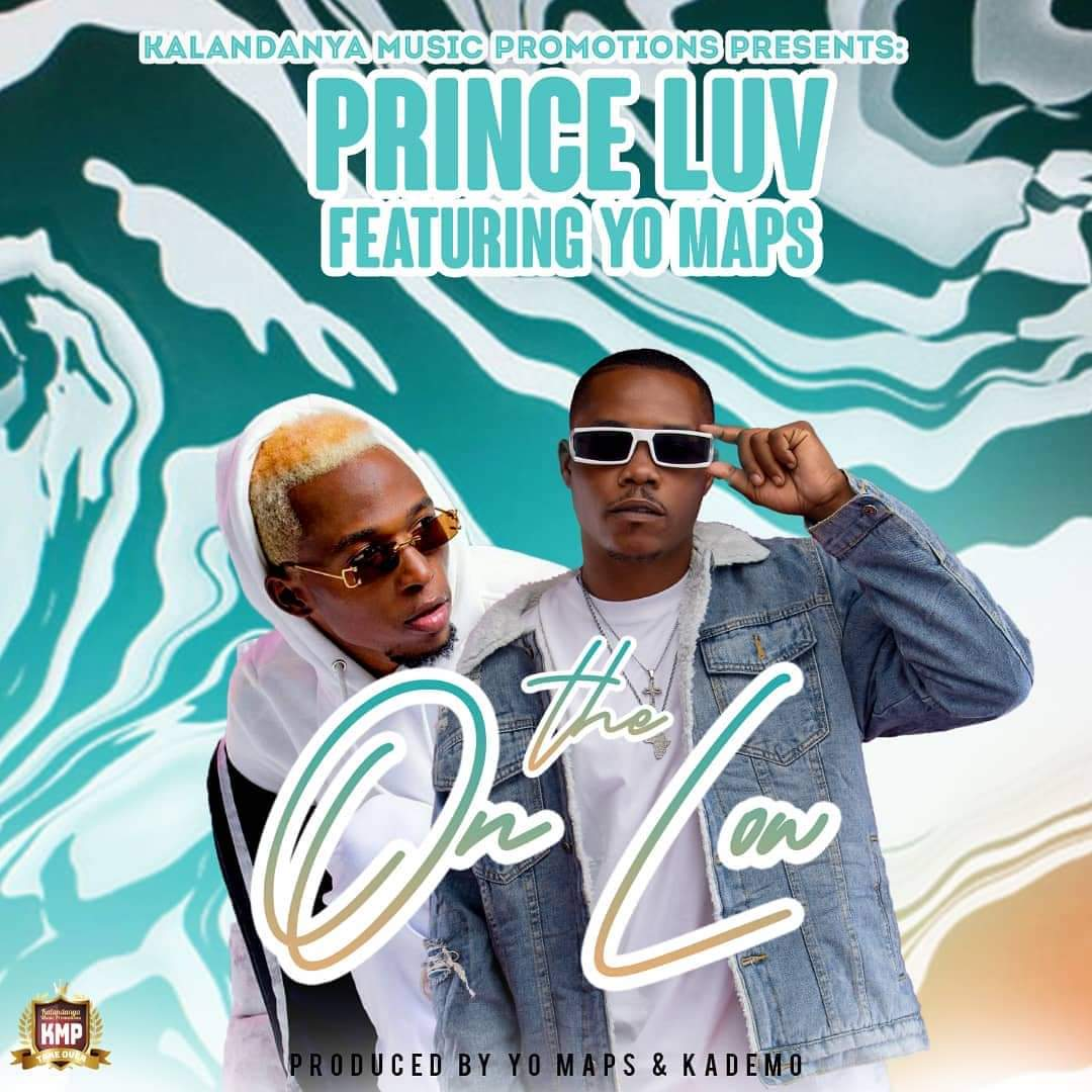 Prince Luv ft. Yo Maps - On The Low Mp3 Download